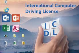 آموزشگاه ICDL بلوار ارم