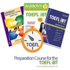 TOEFL – آموزش تافل