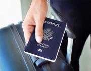 کارمند اخذ ویزا