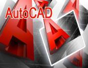 اتوکد معماری ، صنعتی ، نقشه کشی AutoCAD