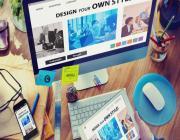 طراحی وب سایت استاتیک