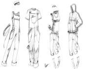 آموزشگاه طراحی لباس سه راه گوهردشت کرج