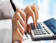 حسابداری میانه 2 کرج