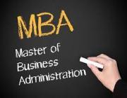 مدیریت MBA