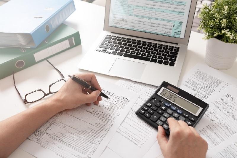 کلاس آموزش حسابداری در کرج